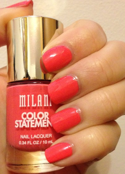 Milani – Corrupted Coral