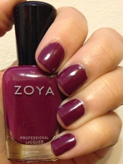 Zoya – Margo