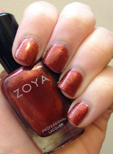 Zoya – Autumn