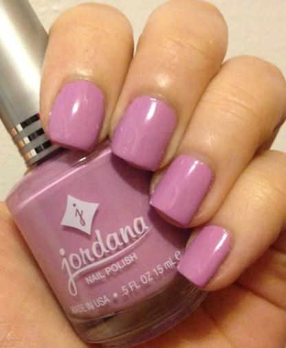 Jordana – Lively Lilac