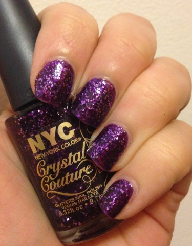 NYC New York Color – NY Princess