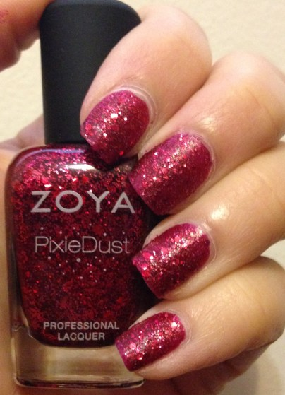 Zoya – Arianna