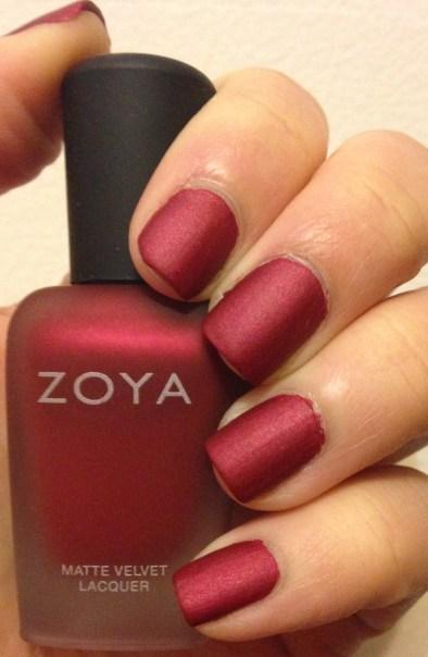 Zoya – Posh