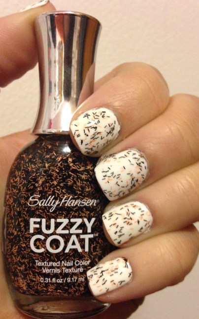 Sally Hansen – Witch-ful Thinking