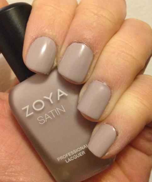 Zoya – Leah