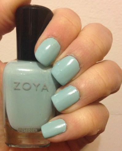 Zoya – Lillian