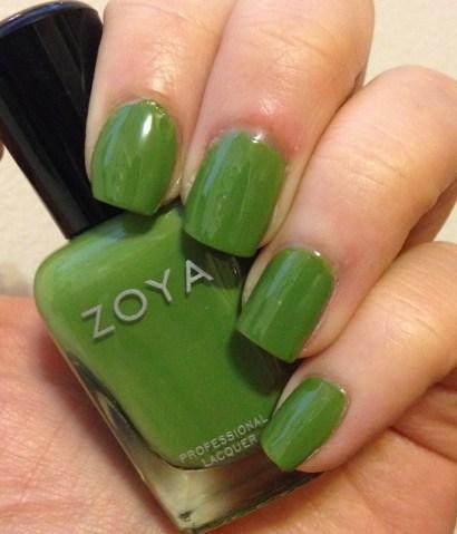 Zoya – Jace