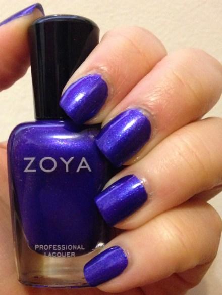 Zoya – Isa