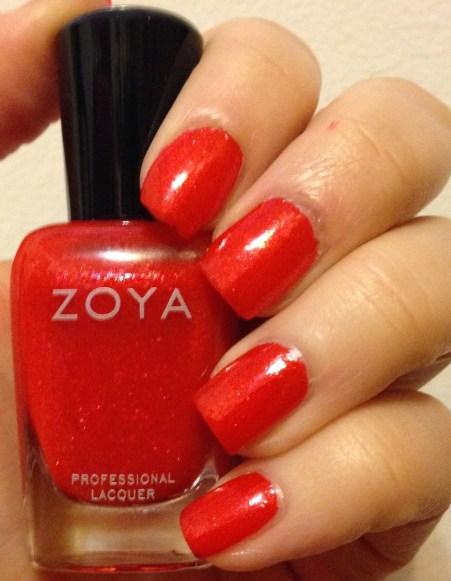 Zoya – Aphrodite
