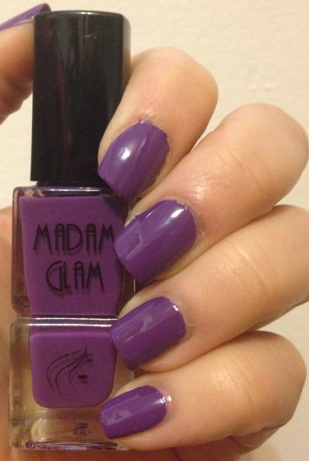 Madam Glam – Midnight