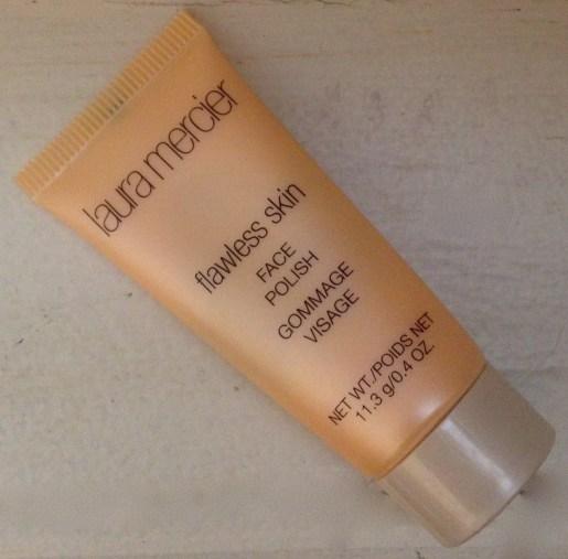 Laura Mercier Flawless Skin Face Polish Review