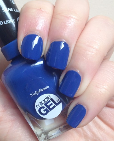 Sally Hansen Miracle Gel – Beatnik