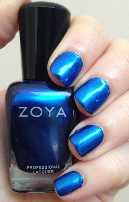 Zoya – Estelle