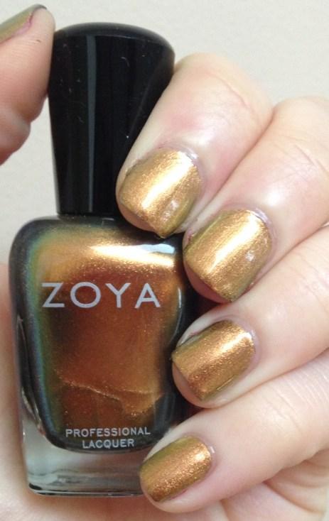 Zoya – Aggie