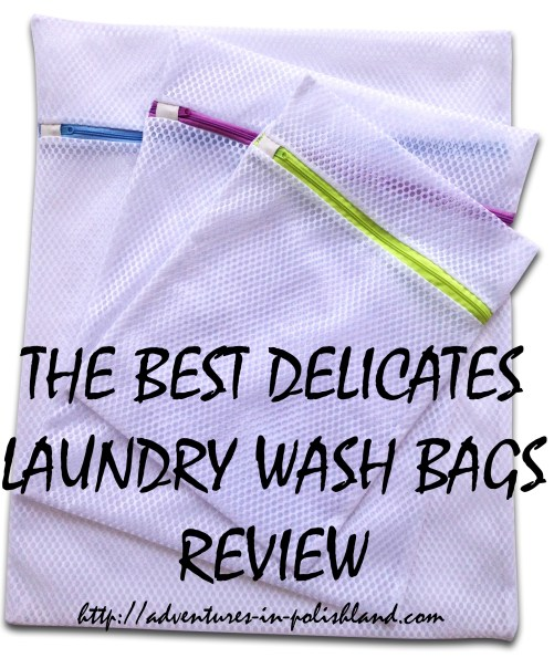 The Best Delicates Laundry Wash Bags Review