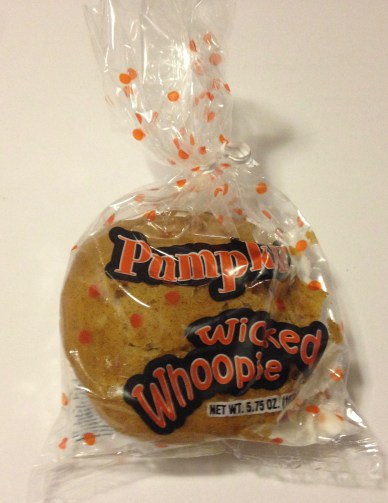 Wicked Whoopies Pumpkin Whoopie Pie