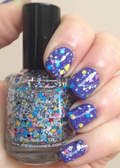 KBShimmer – Toying Around