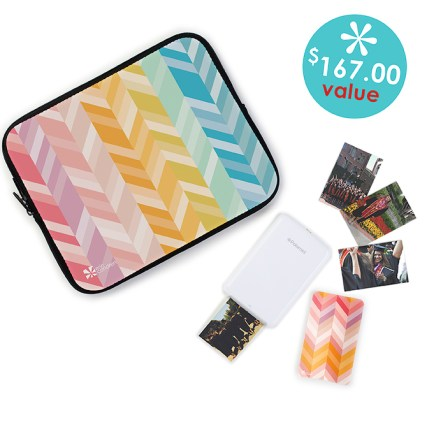 Erin Condren Polaroid Zip Bundle
