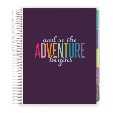 Erin Condren Good to Go Life Planner