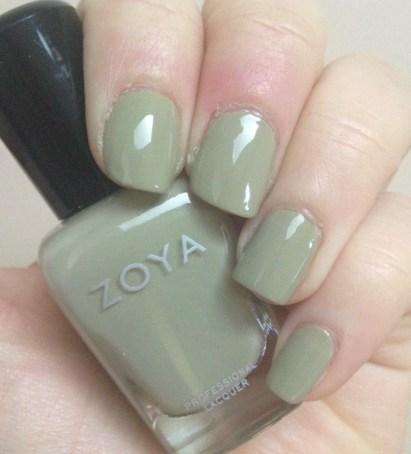 Zoya – Ireland