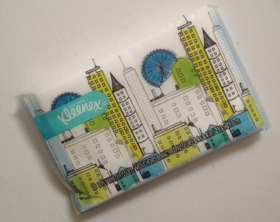 Kleenex Slim Pack