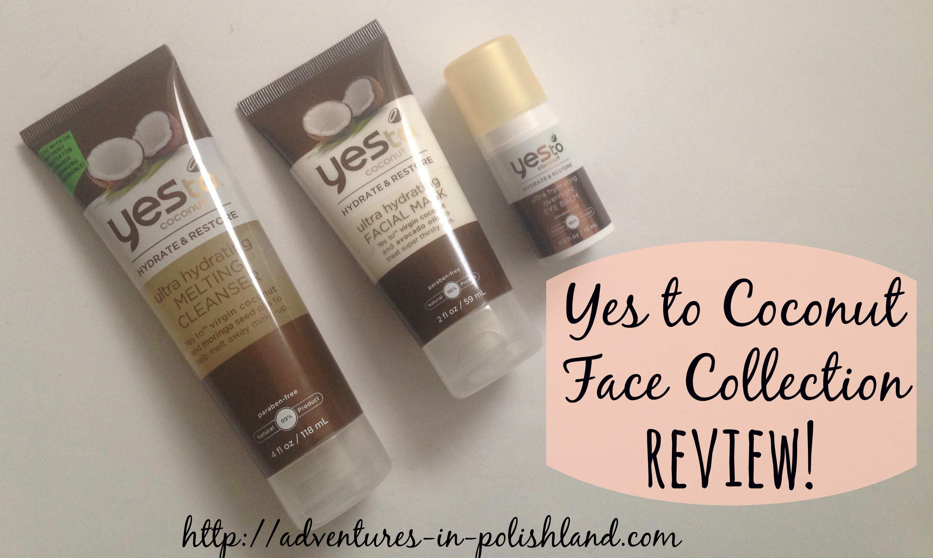 Lip Balm Coconut by yes to #13