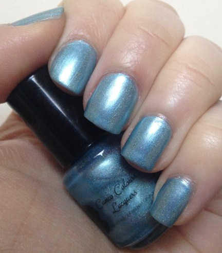Cameo Colours Lacquer in Hathor