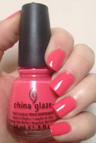 China Glaze in Surreal Appeal