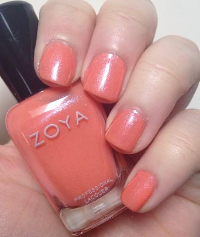 Zoya – Zahara