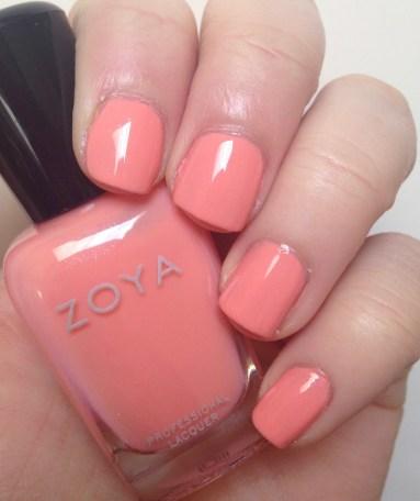 Zoya – Tulip