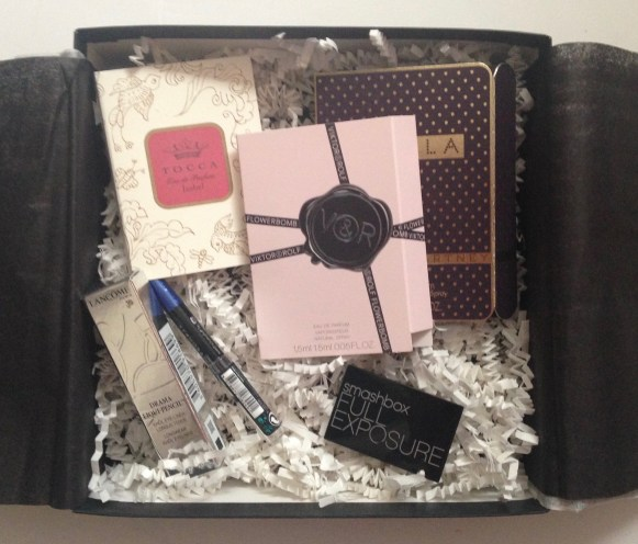 PLAY! by Sephora Giveaway!