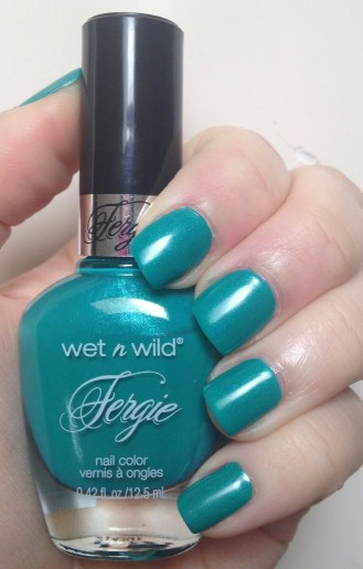 Wet 'n Wild Fergie Miami Spirit