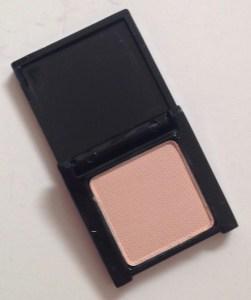 MAKE Beauty Matte Finish Eyeshadow in Alabaster