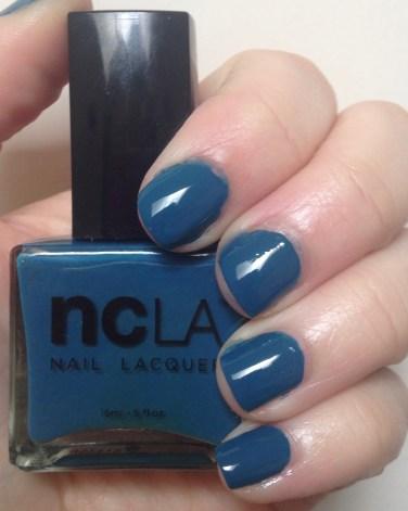ncLA – Malibu Beach Babe