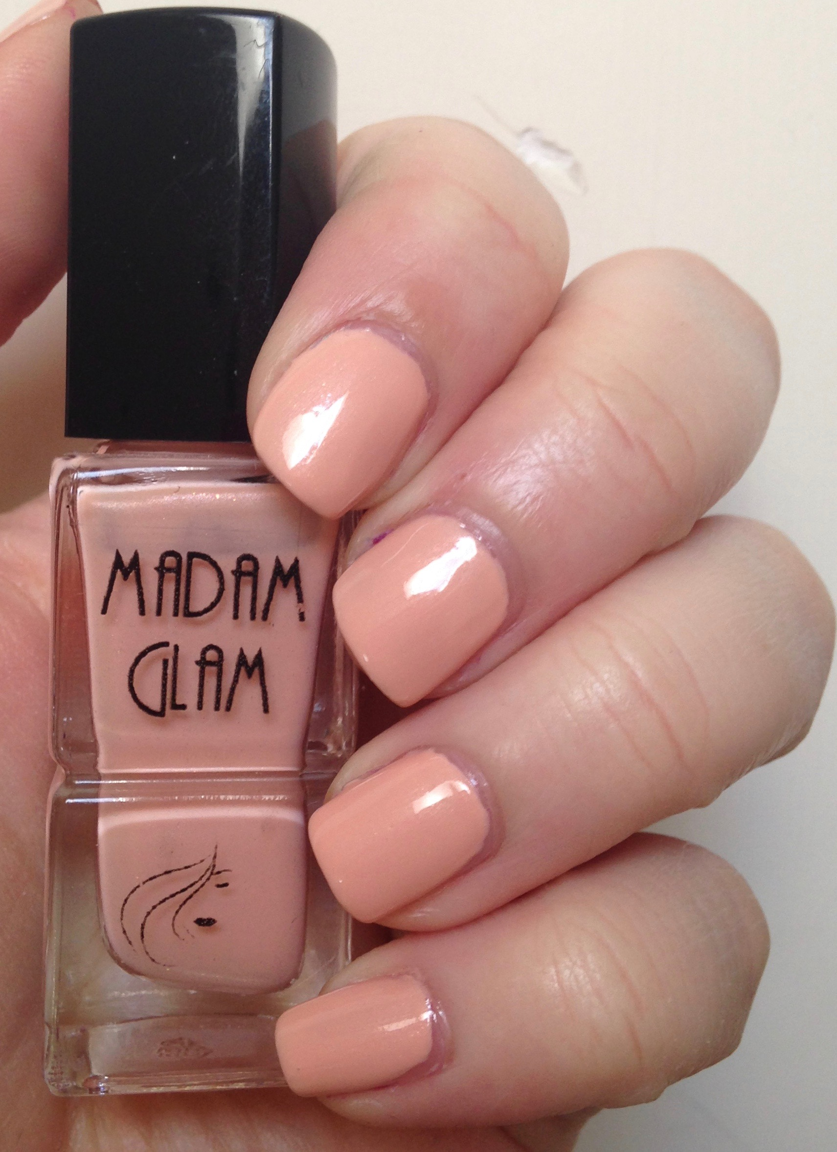 madam glam – Adventures in Polishland