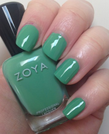 Zoya – Ness