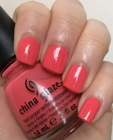 China Glaze – Surreal Appeal