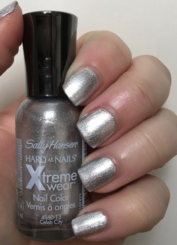 Sally Hansen Xtreme Wear – Celeb City