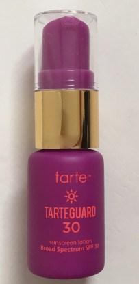 Tarte Tarteguard 30 Sunscreen Lotion