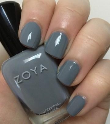 Zoya – August