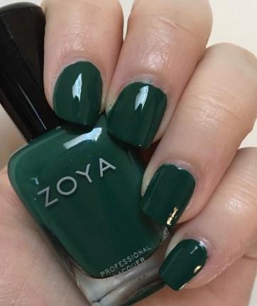 Zoya – Wyatt
