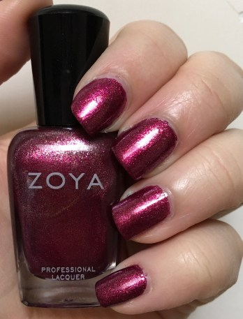 Zoya – Britta