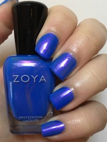 Zoya – Saint