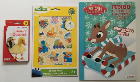 Stocking Stuffers for Toddlers | Activities
