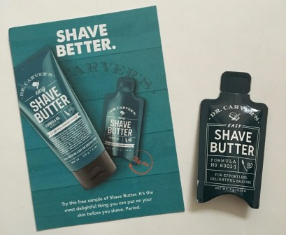 Dollar Shave Club Unboxing & Review | The Humble Twin