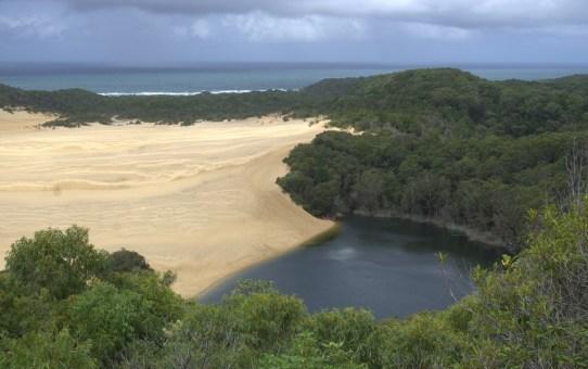 Fraser Island Adventures