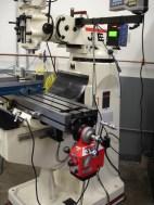A major metal working machine