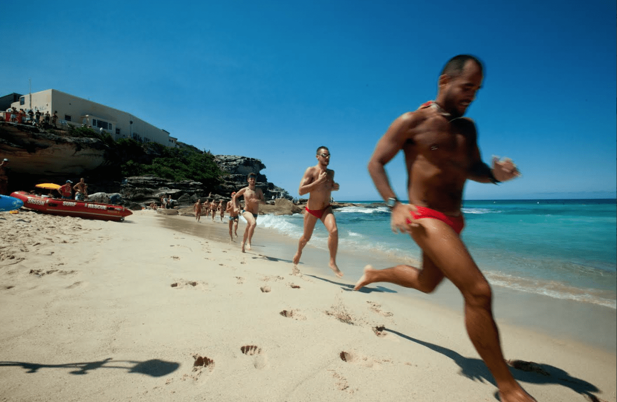 Gay beaches in nsw