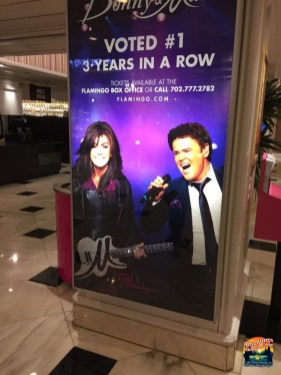Donny & Marie in Vegas