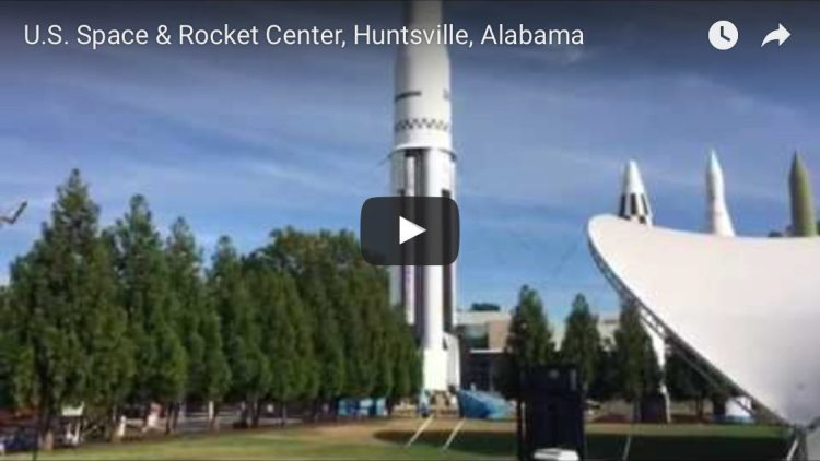 us-space-and-rocket-center